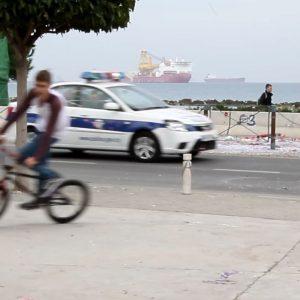 Cops love bmx @sparrow266 #cyprus #bmx #cyprusbmx
