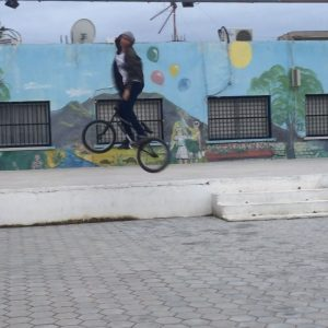 Quick one from @bora_altnts follow him for more ! #bmx