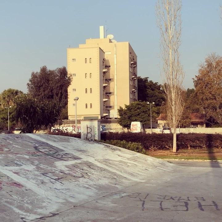 New combo from Vlad Sparrow @sparrow266 foot jam whip-bar-spin️ Follow up @balancepointbmx #bmx #cyprusbmx…
