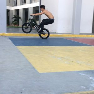 New learn from @stas_sym #bmx #streetbmx #limassol #cyprus