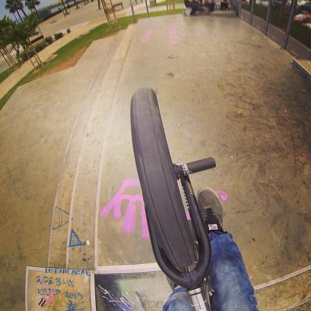 having fun #bmx #cy #skatepark #fun#@sparrow266 @michaelblue2