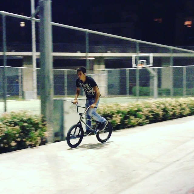 #bmx #cyprus #ride #team #rider #autumn #scene #bmxlife #180barspin #crankflip