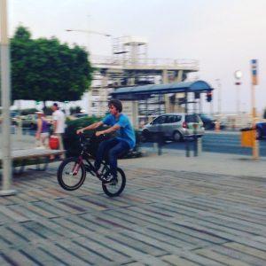 #bmx #cyprus #team #rider #recovery #yolo #swag #street #2013 #sea #beach