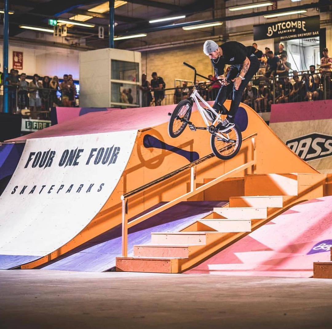 From 11th till 14th July 2019 international NASS BMX competition was taken place in…