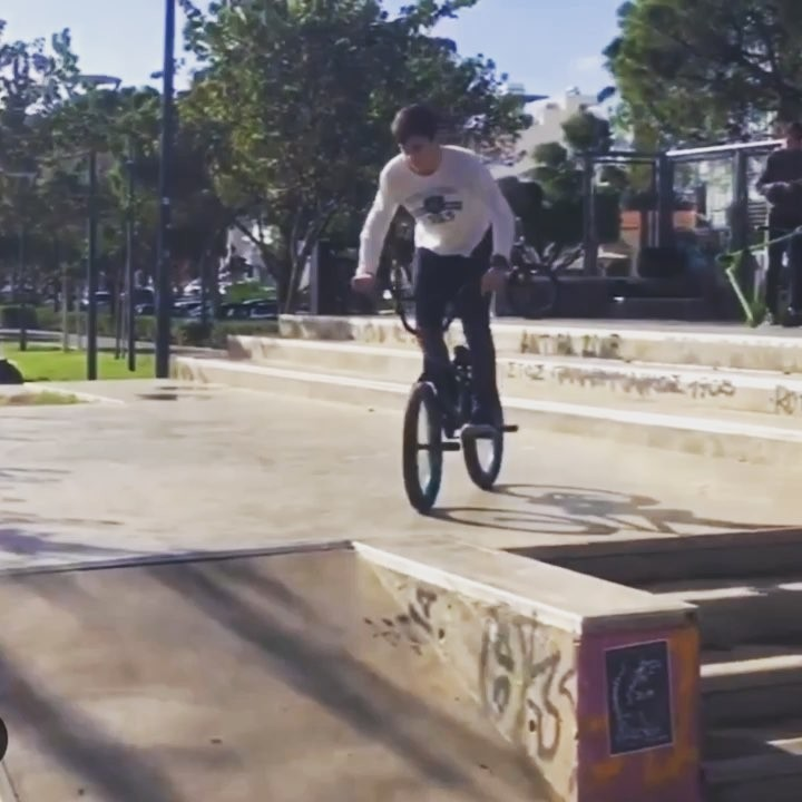 Quick line from @antreasbmx – – #sports #fitness #gym #sport #football #workout #training #motivation…