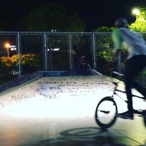 180 bar with @adamshaggy chill session #bmx #cyprusbmx #line #180bar #cyprus #videooftheday