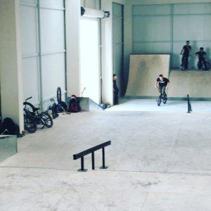 Hard 3 from @ilyalandskoi #cyprus #cyprusbmx #extreme #videooftheday #bmx #bmxlife #professional #rider #bsd #skatepark…