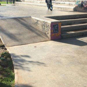 First try line from today. #newlearn #nolliethree and #footjam270. Visit our crew @chillinks #bmx…