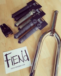 @fiendbmx parts just arrived in the shop along with all your favourites from #bsdforever…